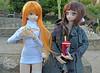 16 (Welt Der Puppen) Tags: dd dollfie dream dynamite dddy blythe blythes azone doll dolls collector anime leone akame ga kill pure neemo