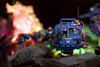 Land Speeder Storm (Adaptalux) Tags: macro macrophotography lighting crowdfunding kickstarter photograph amazingcolour nofilter photooftheday amazing order closeup studio photography professional product adaptalux colour creative cool blue yellow red orange explosion warhammer warhammer40k space spacemarines