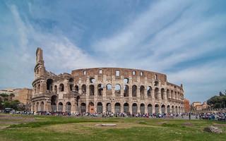 Roma (01) - Colosseum
