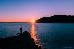 st jean -30 (Nicolas Abassit Photographie) Tags: stjeancapferrat sunset mer méditerranée frenchriviera cotedazur cotedazurfrance