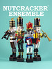 NUTCRACKER  ENSEMBLE (LEGO 7) Tags: nutcracker ensemble lego moc music