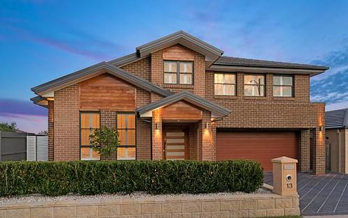 13 Elevon St, Middleton Grange NSW 2171