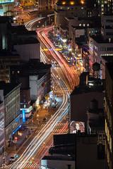 Canal Street (dansshots) Tags: longshutter nyc newyorkcity dansshots nikon nikond750 70200mm newyorkatnight longexposure