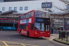 IMGP8134 (Steve Guess) Tags: highwycombe bucks buckinghamshire chiltern england gb uk bus goahead carousel enviro 400 alexander dennis oxford