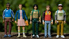 Stranger Things (atari_warlord) Tags: 375 actionfigure dustin eleven funko lucas mike reaction strangerthings will