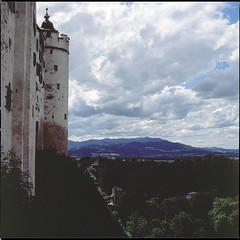 Summer 2017 LXXV (__Daniele__) Tags: lautriche ausztria austria österreich salzburg festung hohensalzburg 6x6 120 80mm 35to220 planar hasselblad medium format sredni mittelformat fuji velvia rvp e6 slide diapositive