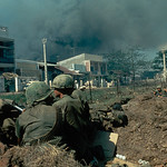 SAIGON May 1968 - Second North Vietnamese Attack on Saigon thumbnail