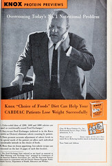 2018.02.11 Pharmaceutical Ads, New York State Journal of Medicine, 1957 303