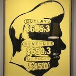 Thin Lips, 1984-85, Jean-Michel BASQUIAT + Andy Warhol. thumbnail