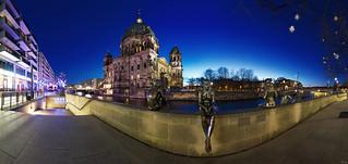 Spreepromenade Berlin