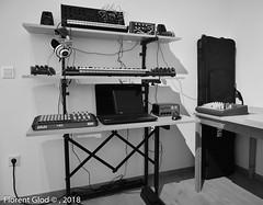 Korg Kronos & Co - 09 Januar 2017 - 36 (florentgold) Tags: florent glod floglod florentglod lëtzebuerg lëtzebuerger lëtzebuergesch luxemburg luxemburger luxembourgeois luxembourgeoise luxembourgeoises luxembourg letzebuerg grandduchy grandduché grossherzogtum 2018 korg music gear synthesizer moog kronos 09 januar kross moogerfooger akai workstation keyboard