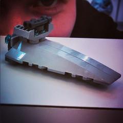 Super Star Destroyer (Cap's Creations) Tags: lego moc star wars destroyer