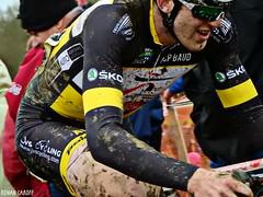 DSCN2555 (Ronan Caroff) Tags: cycling cyclisme ciclismo cyclist cyclists cycliste velo bike course race cx cyclocross men man sport sports mud boue vern vernsurseiche bretagne breizh brittany 35 illeetvilaine championnat championship coupe contest competition championnatdebretagne