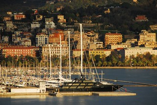 Port La Spezia