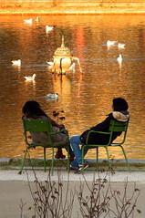 Jardin des Tuileries - Tuileries Gardens, Paris (blafond) Tags: tuileries jardinsdestuileries tuileriesgardens cityparks paris france iledefrance