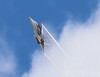 """Performance Climb"" (cjf3.) Tags: riat2017 lakenheath airdisplay afterburners clouds bluesky f15 fastjet topgun performanceclimb"