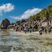 Seychelles hiking trail