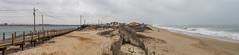 Algarve (geoGraf) Tags: portugal atlântico atlantic ocean coast algarve seaside panorama praia faro praiadefaro