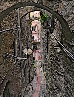 La mia Liguria -  My Liguria