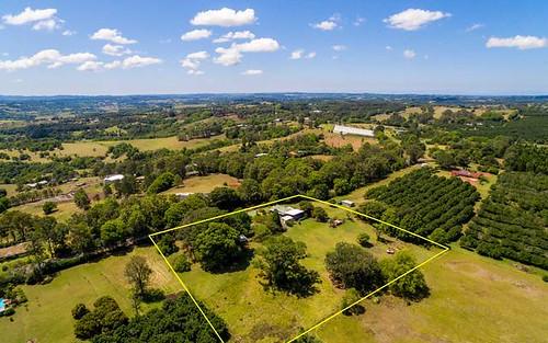 168 Cowlong Road, McLeans Ridges NSW