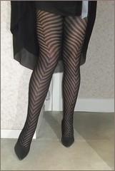 2018 - 01 - 28 - Karoll  - 006 (Karoll le bihan) Tags: escarpins shoes stilettos heels chaussures pumps schuhe stöckelschuh pantyhose highheel collants bas strumpfhosen talonshauts highheels stockings tights