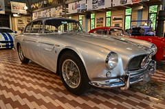 Maserati A6G 1954 (Mr.Dare) Tags: car auto maserati italia italy sportscar supercars