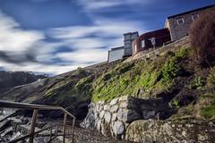 Mina de arnao (@pabloralonso) Tags: playa playadearnao arnao castrillon longexposure landscape pentax asturias