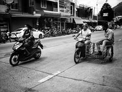 I 💗 Phuket (-Faisal Aljunied - !!) Tags: motorists motorcycle phuket streetphotography gr ricoh faisalaljunied
