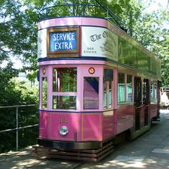 Seaton Tramway P1340704mods (Andrew Wright2009) Tags: dorset england uk scenic britain holiday vacation seaton devon tramway tourist tramcar