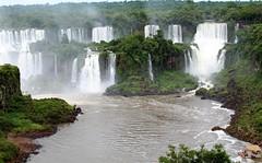 (digo.deazevedo) Tags: cataratas cataratasdoiguaçu green waterfall cachoeira