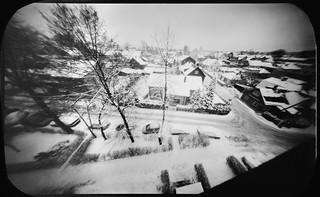 Snowy Šančiai
