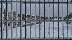 22.1.2018 Maanantai Monday Turku Turku Åbo Finland (rkp11) Tags: turku southwestfinland finland 2212018 maanantai monday åbo pakkanen frost kuura rime hoarfrost lumisade snowfall lumi snow nieve neve 雪 눈 schnee neige kar aurajoki auraå riveraura aurariver stream 川 강 rzeka แม่น้ำ река riverbank jokiranta tammikuu january enero gennaio 1月 一月 1월 janvier januar มกราคม января talvi winter inverno 冬 冬季 겨울 zima hiver ฤดูหนาว kış зима hdrefexpro2 hdrphotogram sonyilce5100 pilvet cloudy raunistula raunistulanranta rautatiesilta