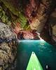 Merveille Enfouie (ThibaultPoriel) Tags: bretagne cave grotte cavern kayak exploration travel aventure adventure outdoors outdoor colors light beautiful coast sea ocean