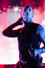 DEPECHE MODE 37 © stefano masselli (stefano masselli) Tags: depeche mode dave gahan martin lee gore andrew fletcher stefano masselli rock live concert music band forum assago milano nation
