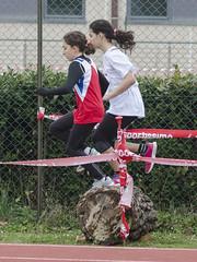 Cecilia Costantini e Caterina Cirilli