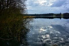 Rydzewo lake (januwas) Tags: rydzewo machinery hdr