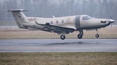 LX-JFH (Breitling Jet Team) Tags: lxjfh jetfly aviation euroairport bsl mlh basel flughafen lfsb
