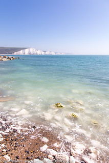 Hope Gap and the Seven Sisters, East Sussex, UK *9*