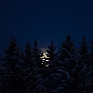 Moon impression