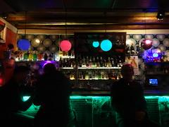 Madame Jasmine (stillunusual) Tags: barcelona catalunya catalonia spain bcn evening night dark bar raval rambladelraval madamejasmine travel travelphotography travelphoto travelphotograph 2018