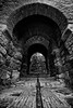 Alcazaba (Javier Palacios Prieto) Tags: alcazaba malaga castle arabic gate