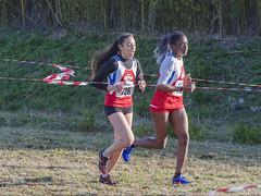 Samira Amadel e Letizia Lare Lantone
