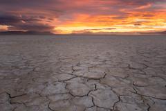 Insignificant (spudalicious1969) Tags: desert oregon alvord alvorddesert alvorddesertoregon alvordplaya andrewsoregon fieldsoregon landscape playa saltflat sunset princeton unitedstates us
