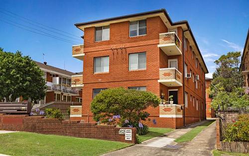 4/162 Croydon Av, Croydon Park NSW 2133