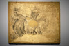 Renaissance Graffiti (Eddie C3) Tags: michelangelo stacco art metropolitanmuseumofart