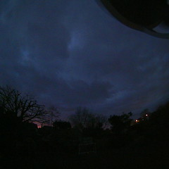 Last Updated: February 21, 2018 at 03:28AM (WeatherShop) Tags: bloomsky sky view weathershop