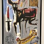 Loin, 1982, Jean-Michel BASQUIAT. thumbnail