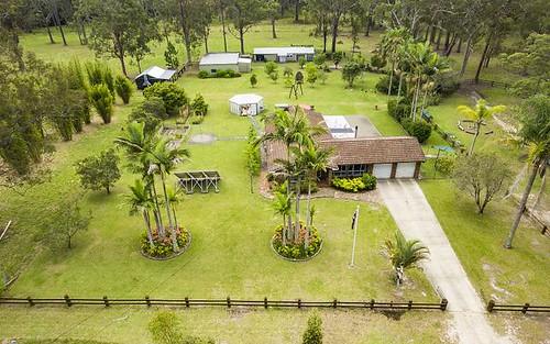 1191 Wattley Hill Road, Bungwahl NSW