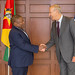 WIPO Director General and President of Mozambique Discuss Innovation