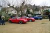"""CLUB A.R.G.V.S. ( Alpine Renault Gordini du val de Saône) tiens à remercier les nombreuses personnes présentes à notre quatrième manifestation : en résumé, journée réussie grâce à vous les nombreux participants. D'autres photos ont ici : <a href=""""https:// (OLIVERNEYOL) Tags: 2017 retro car meeting argvs mai automobile voiture vehicule gordini val saone gene génération turbo v6 sport biturbo safrane r5 r21 r25 turbo1 turbo2 gta quadra fin national rassemblement ain 01 ans 8 oliverneyol voitures sportives collection montmerles sur neige gt a510 sportive ancienne mytique exception véhicule vin chaud abr caravelle cabriolet estafette montceaux01 r25v6turbo r21turbo r12 r1132 r16 r18turbo r5alpineturbo r5turbo r5gtturbo r8 r8gargvs r8s verte a110 worldcars"""